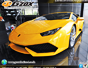 Lamborghini Yellow by G'zox #10