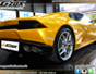 Lamborghini Yellow by G'zox #14
