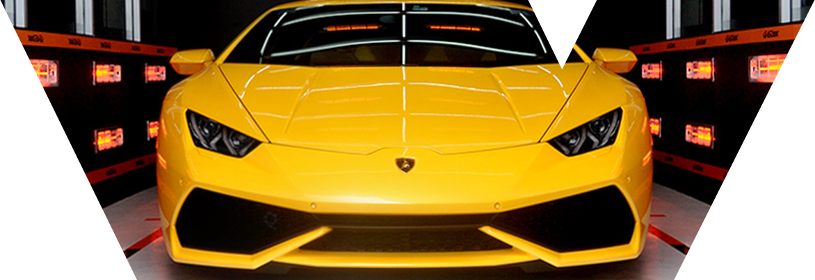 Lambroghini Yellow by G'zox #15